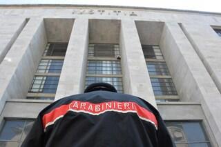 Strage tribunale Milano, annullata la condanna per la guardia giurata che fece passare il killer