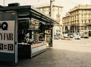 Milano, rivoluzione all'anagrafe: i certificati si potranno chiedere in edicola e dal tabaccaio