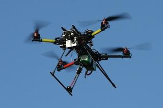 Medicine consegnate con il drone, al via la sperimentazione in due farmacie di Cremona