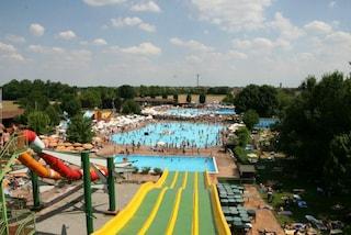 In Lombardia riaprono i parchi di divertimento: ecco quali regole bisognerà seguire