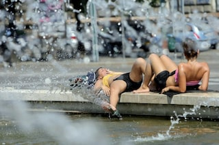 Previsioni meteo Milano: in arrivo ondata di caldo, temperature sopra i 30 gradi