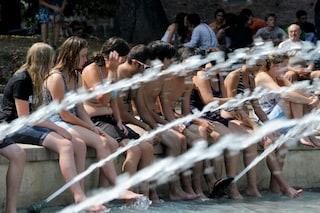 Previsioni meteo Milano giovedì 10 giugno: scoppia l'estate, temperature attorno ai 30 gradi