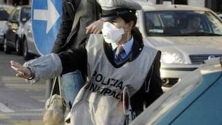 Livelli di smog nei limiti: revocati i divieti di circolazione a Milano e provincia