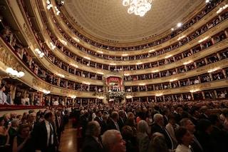 Scala, i sindacati dichiarano sciopero dal 18 ottobre: a rischio la prima del Giulio Cesare