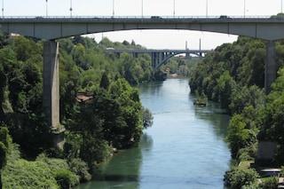Macabra scoperta a Trezzo sull'Adda: un cadavere nel fiume