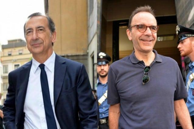 Elezioni Milano: Beppe Sala sfonda in centro, Parisi davanti in 2 municipi su 7