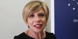 Tangenti in sanità, 'Lady Sorriso' Paola Canegrati condannata a 12 anni per corruzione
