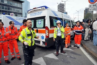 Grave incidente stradale a Milano: dirigente dell'Areu investito da un'auto, è in prognosi riservata