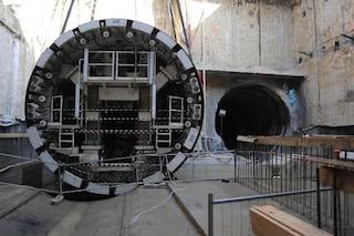 Il Coronavirus ferma i cantieri anche a Milano: slitterà l'apertura della metro M4