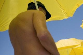 Il Comune di Vizzola Ticino contro i nudisti: già 10mila euro di multe