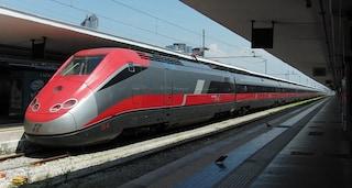 Problema tecnico a Rho, ritardi sulla linea Frecciarossa Torino-Milano