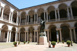 La Pinacoteca di Brera ha riaperto, ma 16 lavoratori restano in cassa integrazione