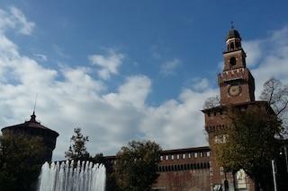 Previsioni meteo Milano: sole e caldo fino a giovedì, poi calano le temperature