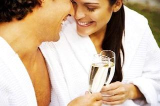 Cinque idee romantiche per gite fuori Milano