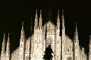 Blackout a Milano, troppi condizionatori accesi: al buio varie zone della città