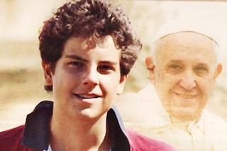 """La mamma di Carlo Acutis, Beato di Internet: """"Mio figlio, influencer di Dio modello per i giovani"""""""