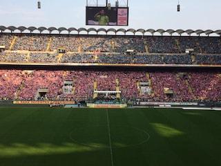 Lombardia, stadi e impianti sportivi riaprono al pubblico: ammessi fino a 1000 spettatori all'aperto