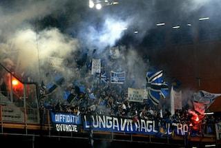 Bergamo, 28 ultras dell'Atalanta denunciati per gli scontri del febbraio scorso allo stadio Franchi