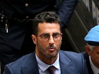 Fabrizio Corona resta in carcere: il tribunale di Sorveglianza ha revocato l'affidamento terapeutico
