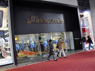 Milano, ruba 1800 euro di vestiti alla Rinascente: arrestata