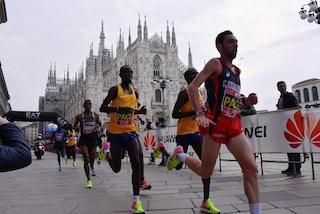 Arriva la Milano Marathon: strade chiuse e mezzi pubblici deviati, tutte le informazioni