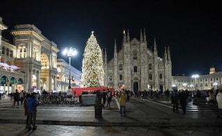 Milano, l'Albero di Natale in piazza Duomo sarà sponsorizzato da Esselunga: è costato un milione