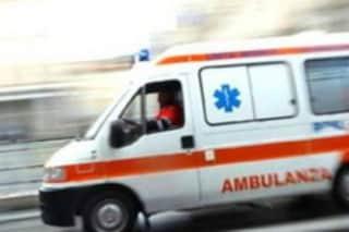 Incidente sul lavoro a Berbenno in Valtellina: operaio cade da una scala, è grave