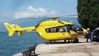 Manerba, ritrovato sano e salvo il turista disperso nel lago di Garda: aveva perso la memoria