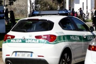 Casalmaiocco, bambino di 5 anni precipita dal balcone: passante lo prende al volo