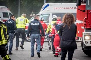 Pavia, un ragazzo di 28 anni tenta di uccidersi: era in ritardo con gli esami universitari