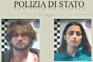 Milano, coppia dell'acido: chiesto un lieve sconto di pena per Martina Levato e Alexander Boettcher
