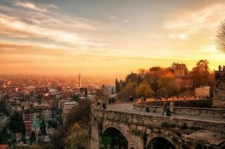 Bergamo premiata dalla rivista Forbes: è tra le 43 città più economiche da visitare nel 2020