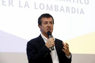 """Gori risponde al virologo Pregliasco: """"Bergamo può ripartire per prima, non per ultima"""""""
