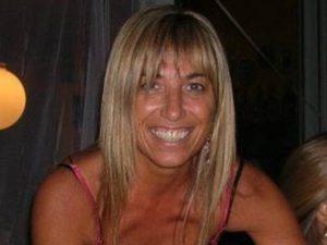 Ida Maddalena Milanesi, una delle vittime dell'incidente ferroviario a Pioltello