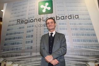 Attilio Fontana indagato: operazione dellaguardia di finanzainRegione Lombardia