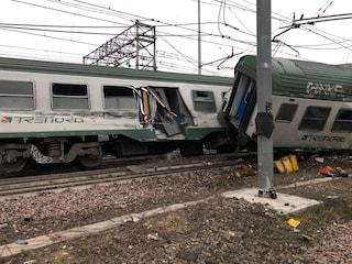Pioltello: usura e scarsa manutenzione per l'incidente ferroviario costato la vita a 3 persone