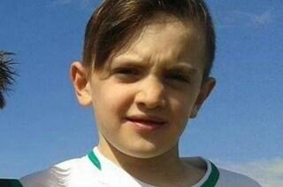 Pavia, condannato in primo grado a due anni e otto mesi il 35enne che investì il piccolo Mattia
