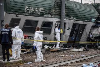 """Strage Pioltello, rete ferroviaria senza controlli. Una chat Rfi: """"Se accade qualcosa sono guai"""""""