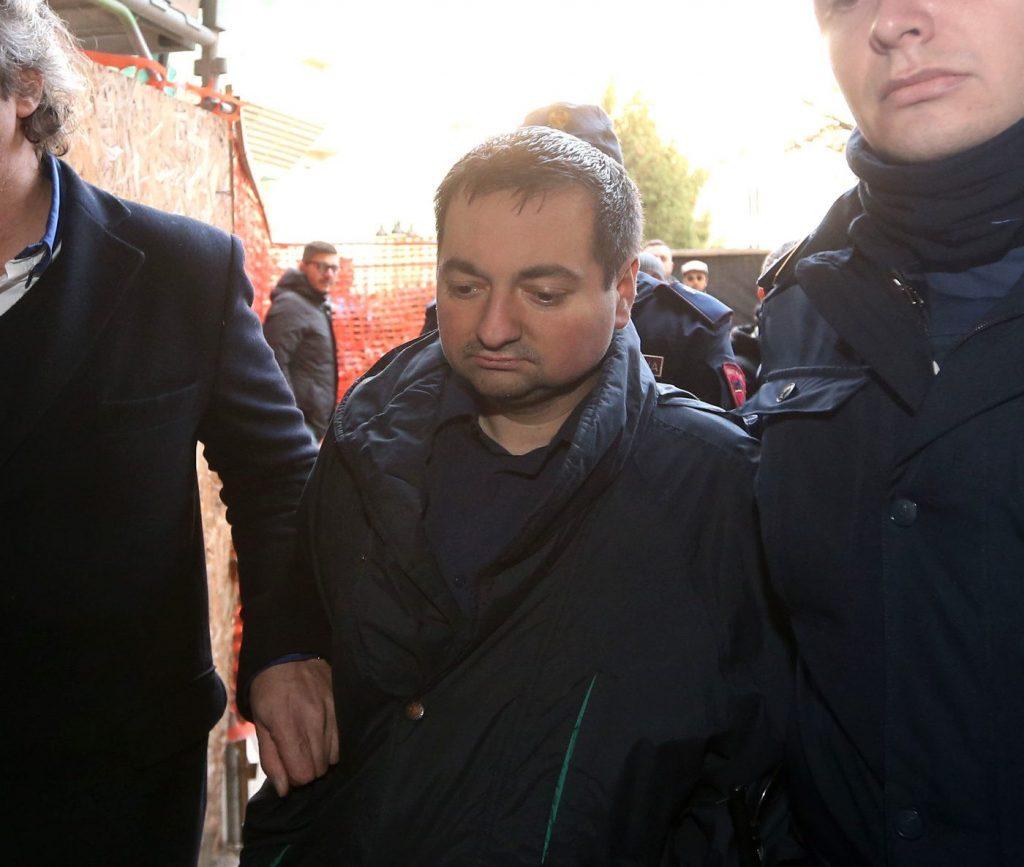 Alessandro Garlaschi, il tramviere fermato per l'omicidio
