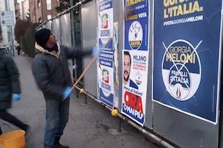 """""""I richiedenti asilo non sono clandestini"""": Lega Nord condannata per discriminazione a Saronno"""