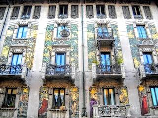 Dieci palazzi storici di Milano dalla bellezza eterna