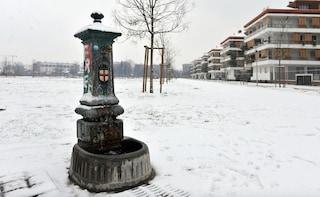 Allerta meteo a Milano: arriva la neve, pericolo ghiaccio