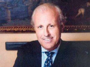 Giorgio Maria Calori, primario dell'ospedale Pini di Milano (Facebook)