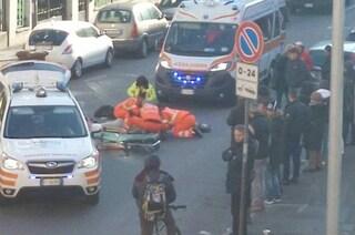 Donna investita e uccisa da un'auto a Milano: stava attraversando lontana dalle strisce pedonali