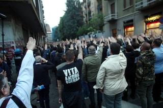 Milano, destra e Lega firmano l'appello per autorizzare il corteo neofascista per Sergio Ramelli