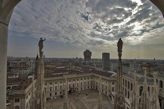 Previsioni meteo Milano di domani, giovedì 4 marzo: tornano le nuvole, si abbassano le temperature