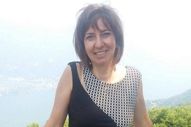 La vittima, Valeria Bufo (Facebook)