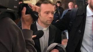 """Abusi sessuali su un 15enne, processo d'appello per don Galli: """"Evidente la sofferenza del ragazzo"""""""