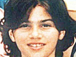 La piccola Marta Savio, sequestrata e uccisa nel 1982