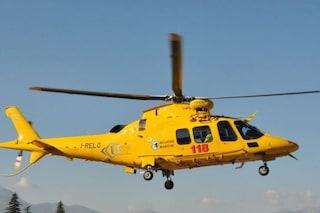 Incidente a Cantù, autobus investe una ragazza: portata in ospedale in elicottero